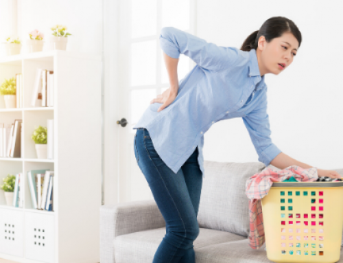 3 Causes Of Low Back Pain After Birth