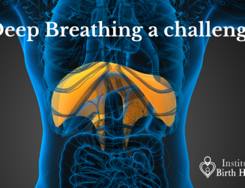 Are You Having Difficulty Taking Deep Breaths?