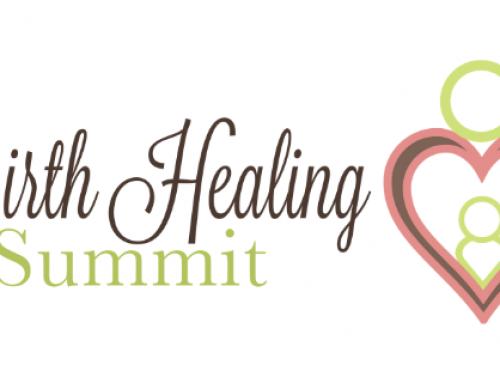 Birth Healing Summit Press Release