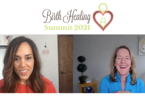 The Power of the Birth Healing Summits